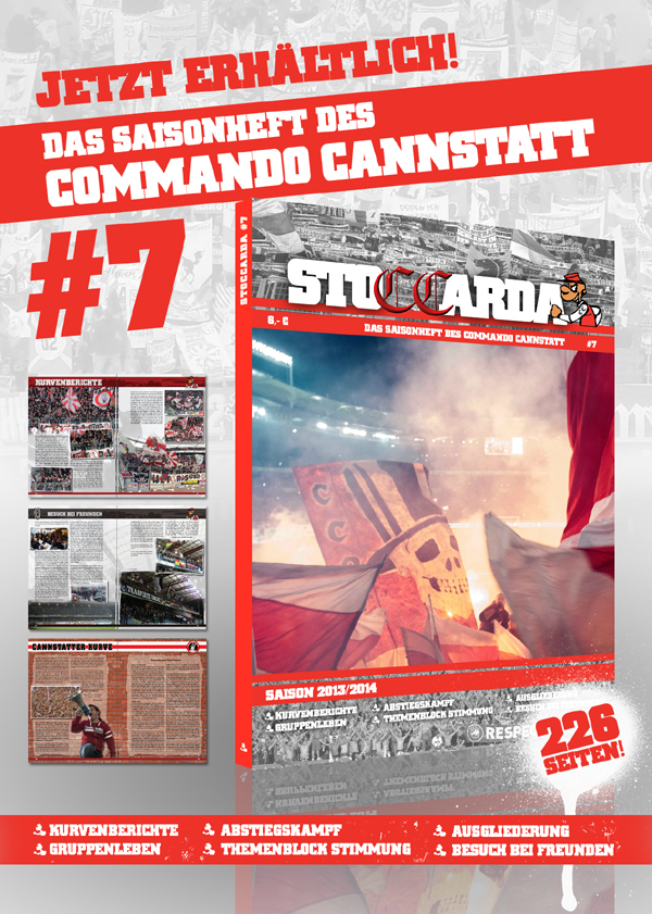 StoCCarda7 Flyer